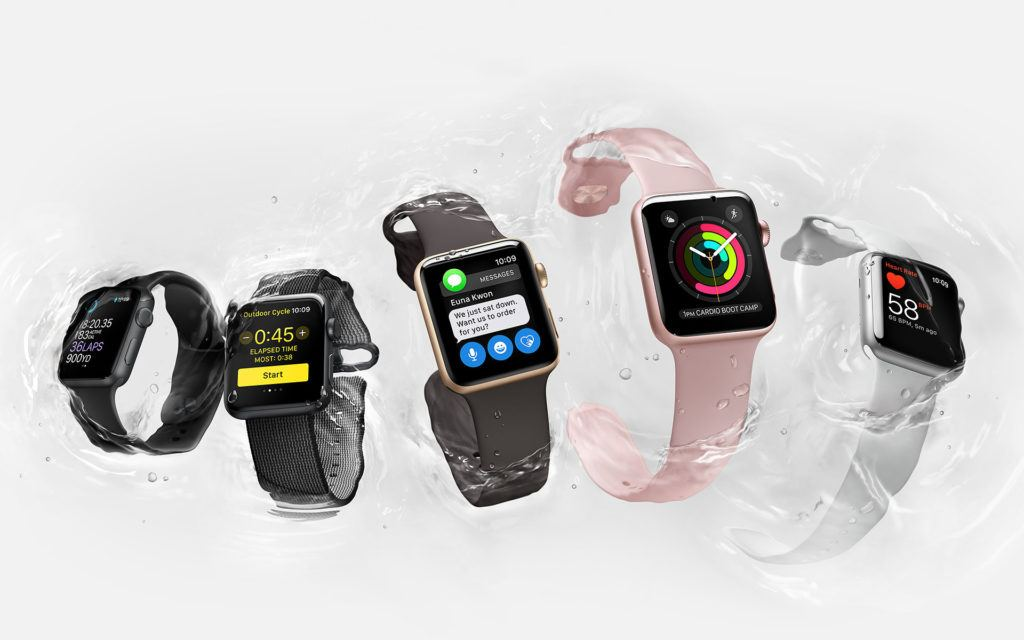 Apple Watch 2 Expected Q2 and Q3 2016