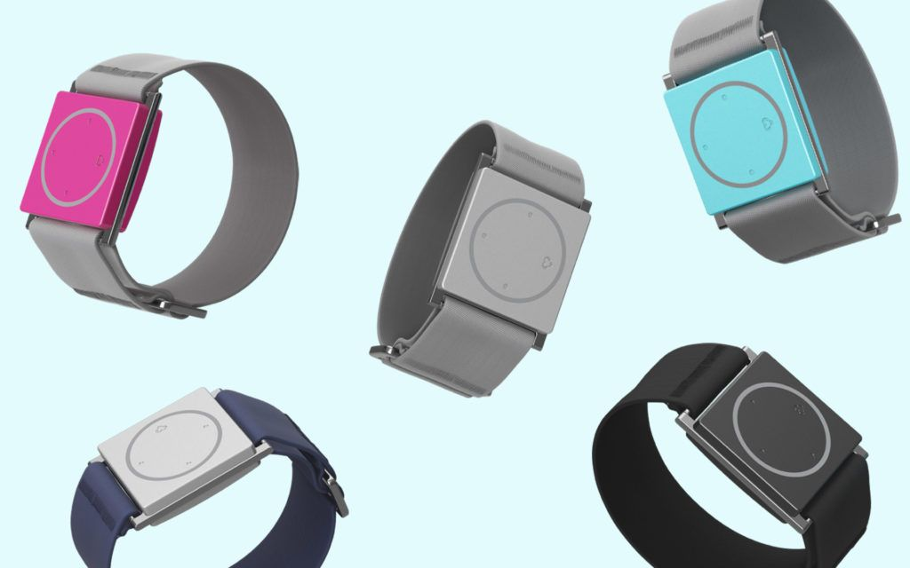 Seizure Detecting Wearable Embrace Starts Shipping