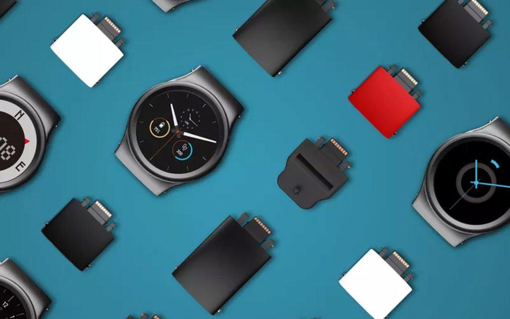 Introducing BLOCKS – The World's First Modular Smartwatch