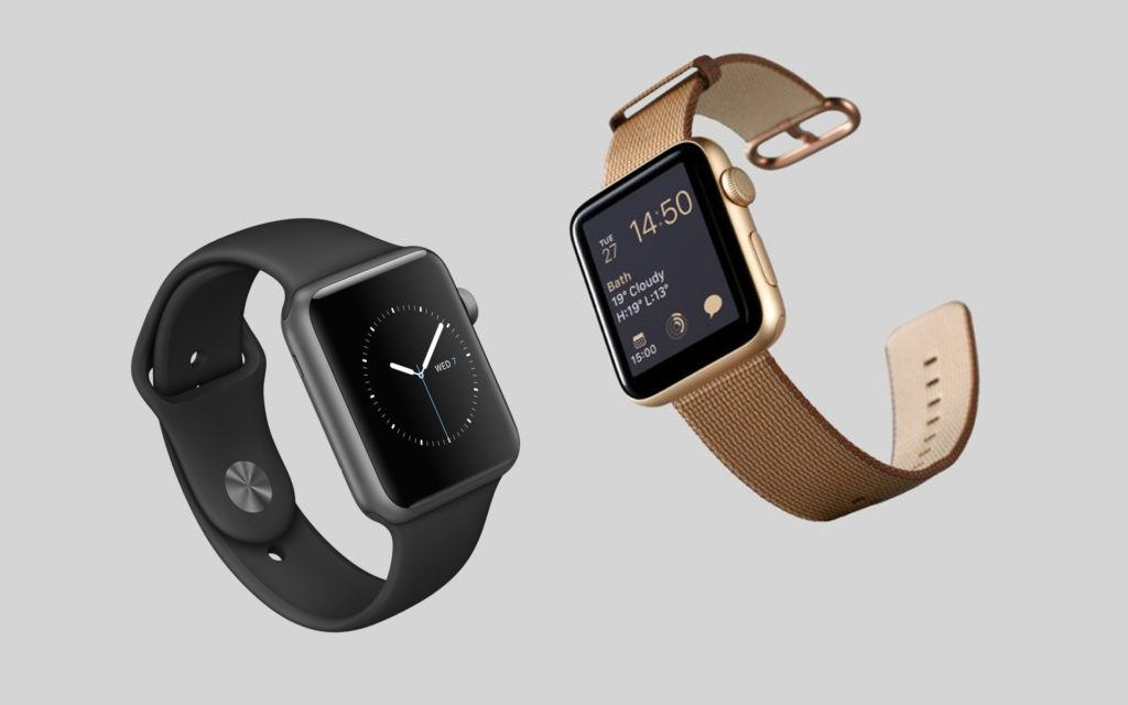 Apple Watch 2 Roundup: Every Next-Gen Feature to Expect