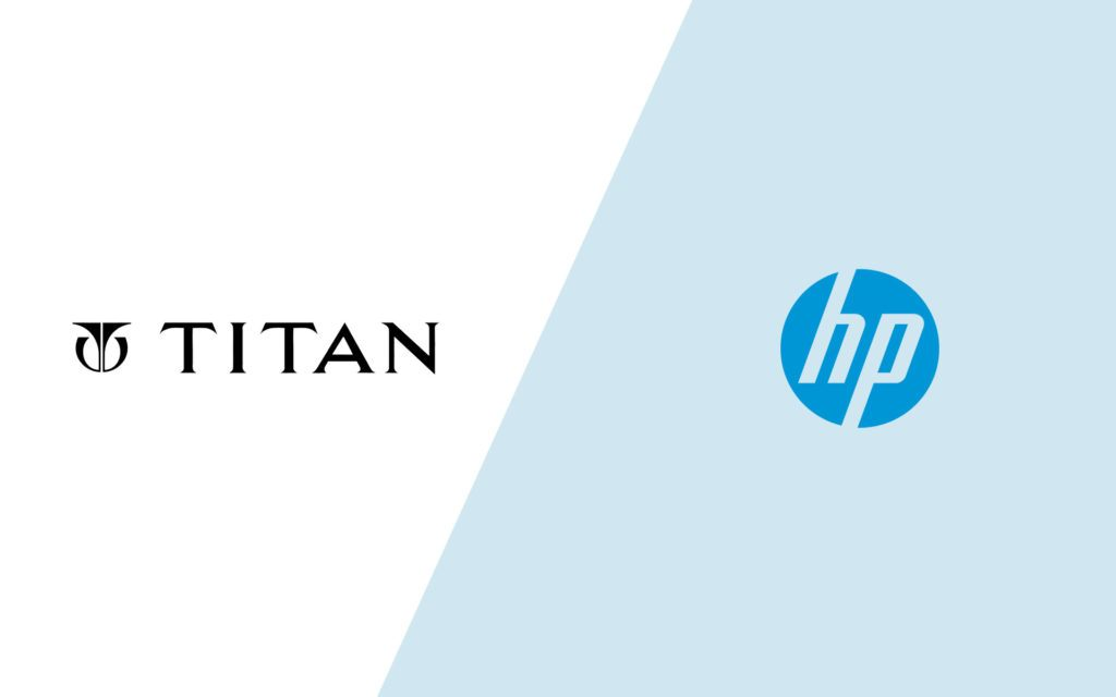 Titan And HP Will Launch New Smartwatches Later This Year