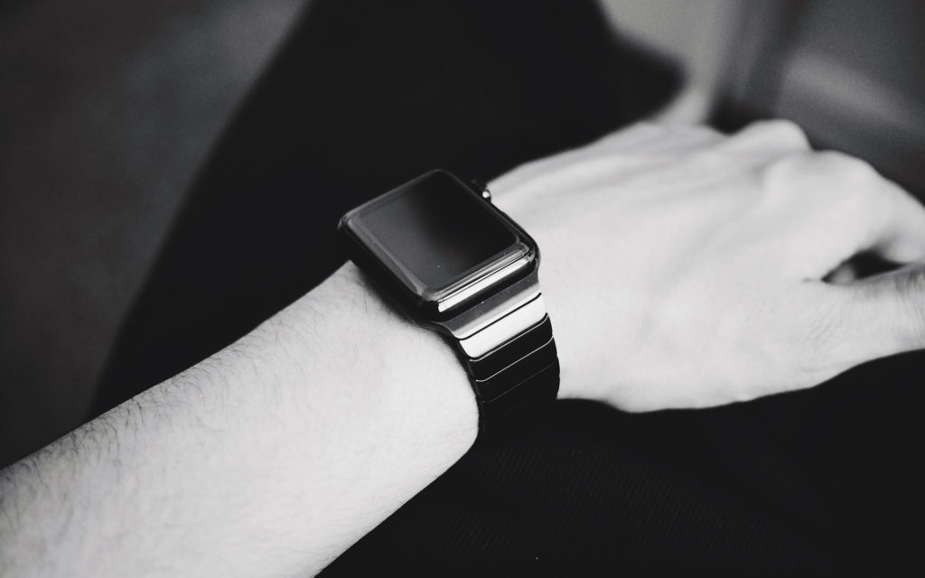 Smartwatches and Sim Cards