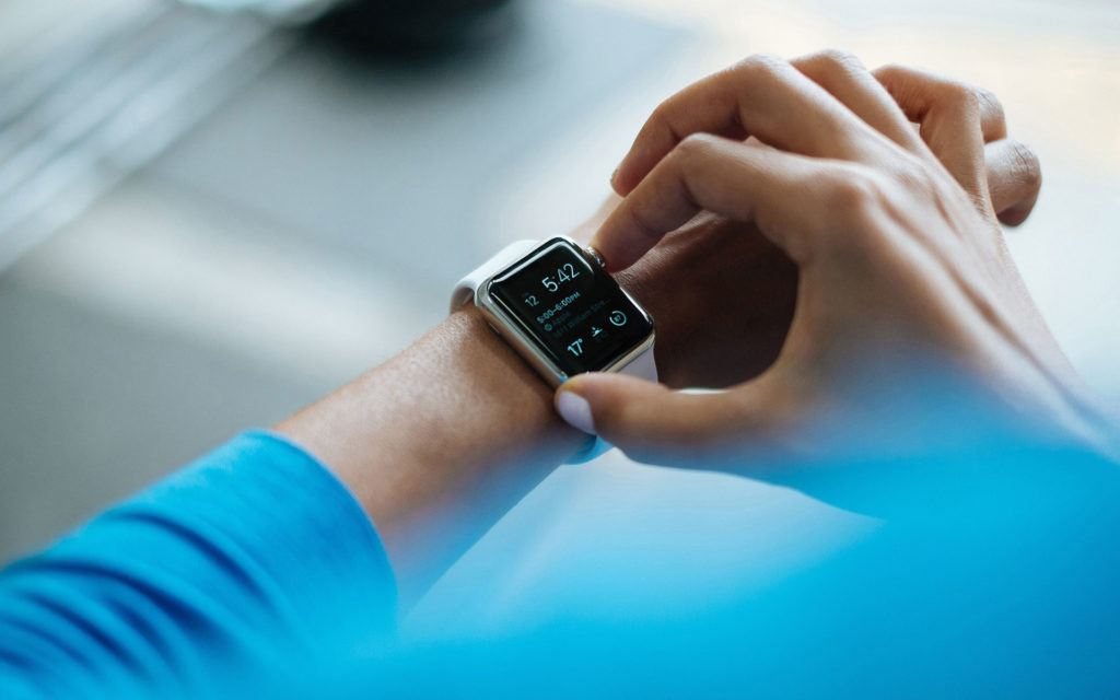 Global Smartwatch Sales Exceed Swiss Watches