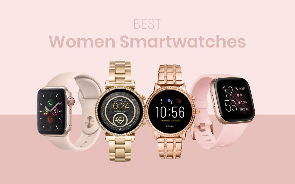 Best Women Smartwatches