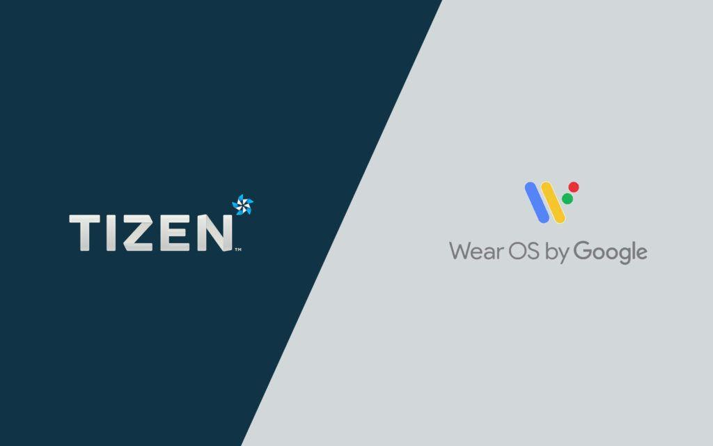 Tizen OS vs Wear OS
