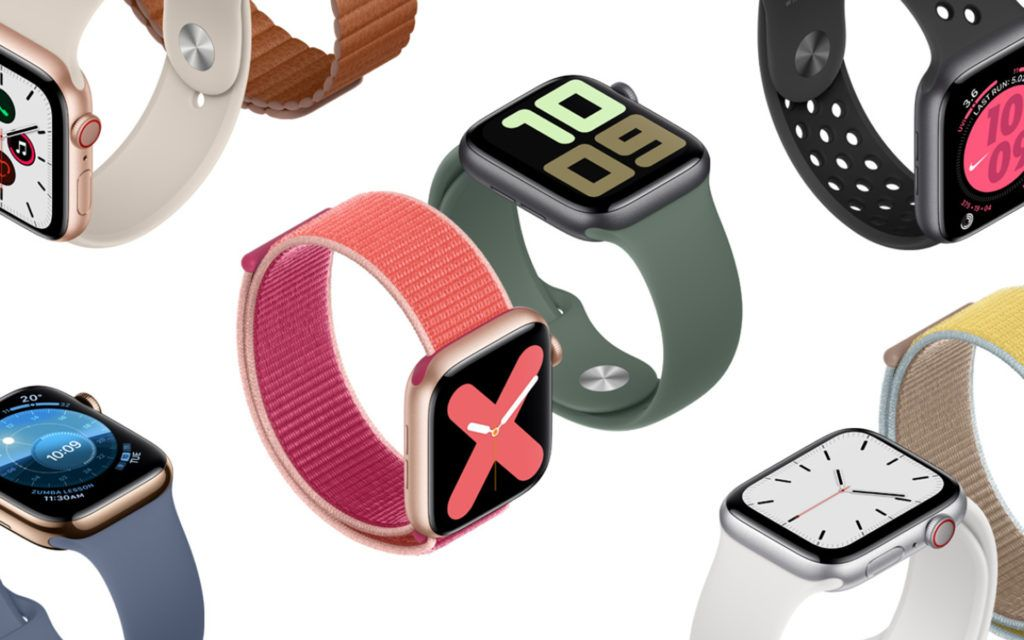 Apple Watch Health Features for the Elderly