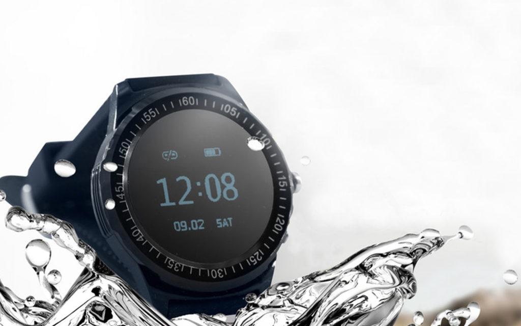 FitOn Fitness Smartwatch
