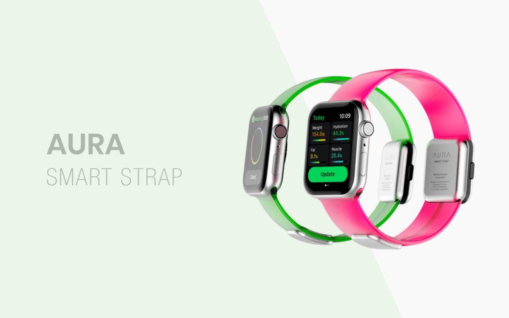 AURA Smart Strap