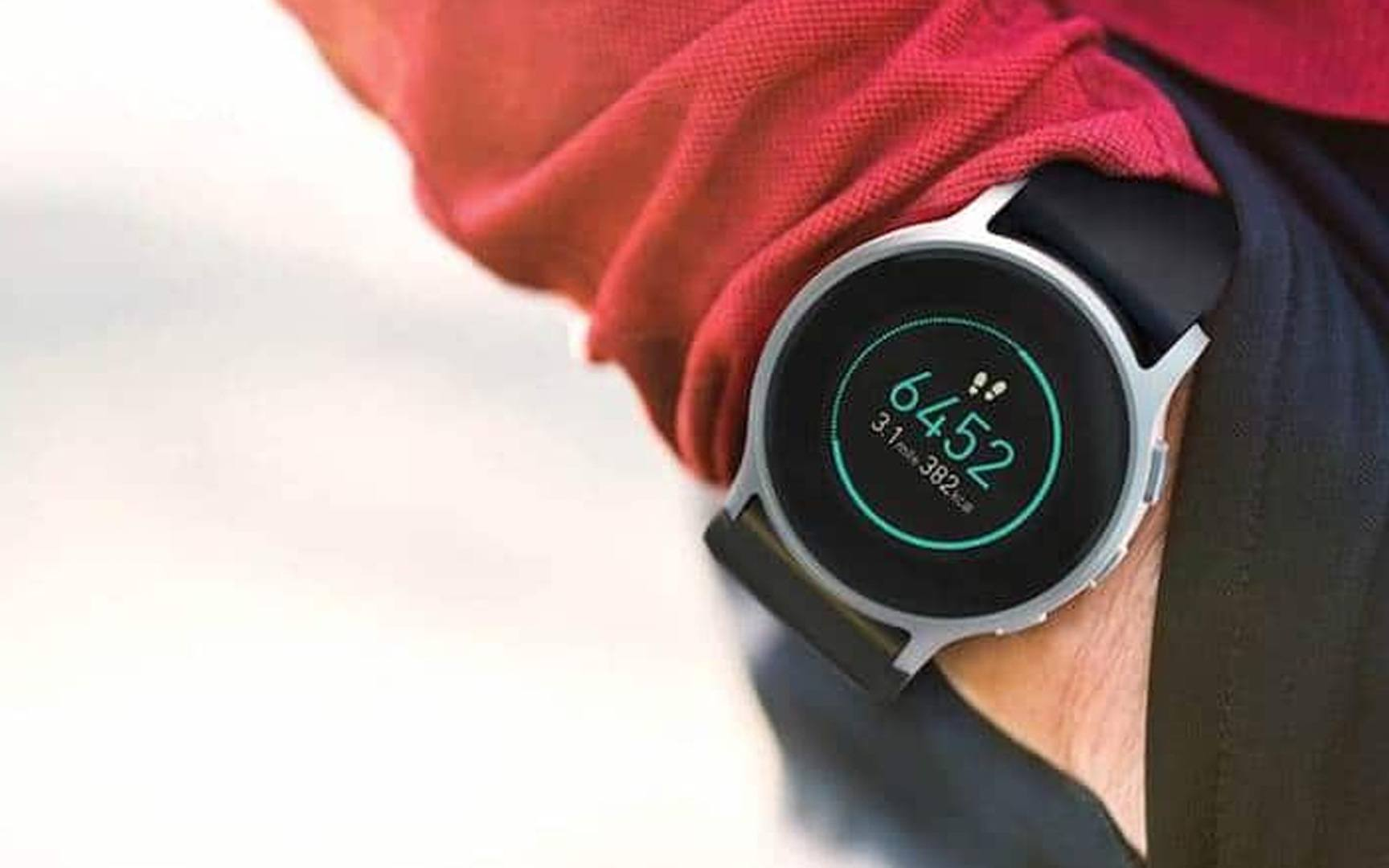 Omron HeartGuide Blood Pressure Smartwatch Revealed at CES 2018