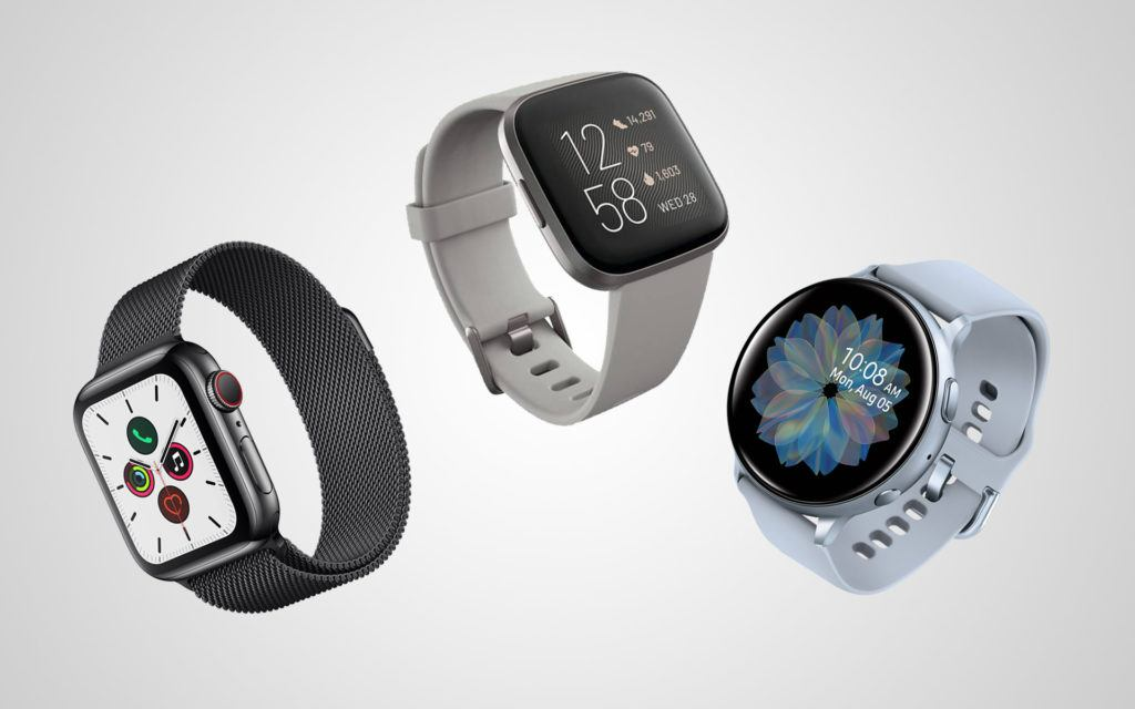 Smartwatch Shipments Show Huge Growth In The Third Quarter