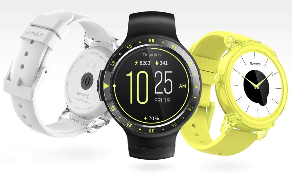 The Best Smartwatches On Kickstarter Right Now