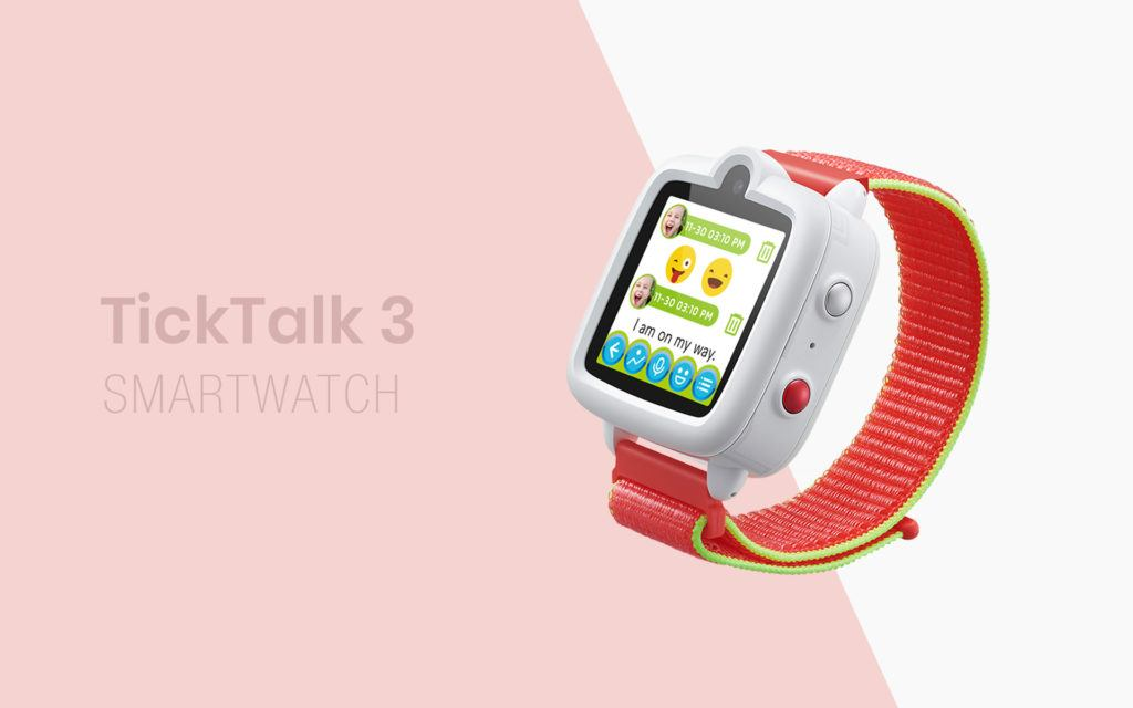The TickTalk 3 Review - Smartest Kids Smartwatch In Town